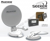 Maxview Omnisat Seeker 85 Wireless