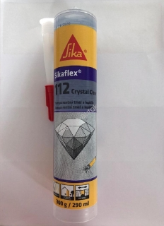 Sikaflex® Crystal Clear 290ml
