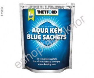 Aqua Kem Sachets  Zip Bag